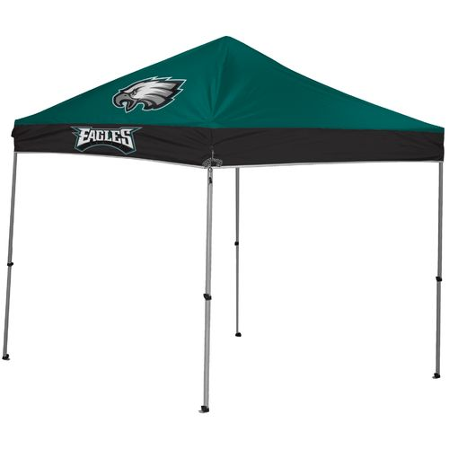 Coleman® Philadelphia Eagles 9' x 9' Straight-Leg Canopy