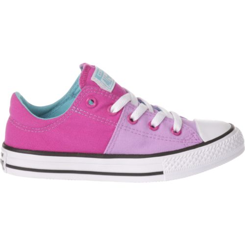 Converse Girls' Chuck Taylor All-Star Madison Ox Shoes - view number 1