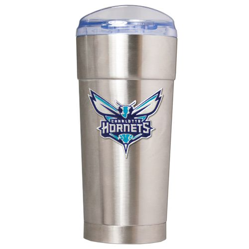 Great American Products Charlotte Hornets Eagle 24 oz. Insulated Party Cup - view number 1