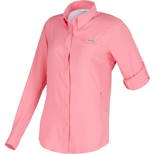 Display product reviews for Columbia Sportswear Women's Tamiami Long Sleeve Shirt