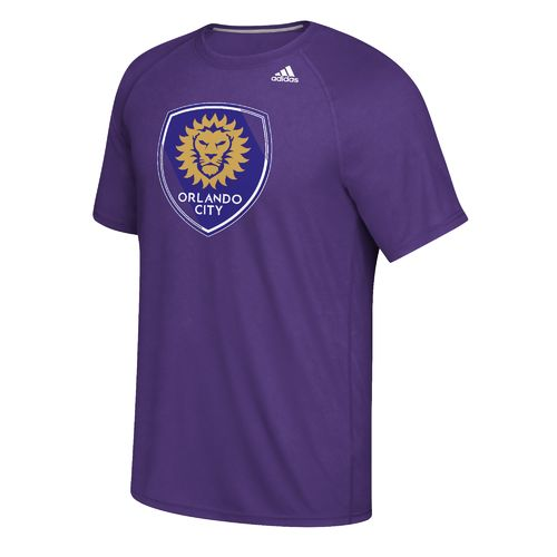 adidas Men's Orlando City SC climalite Ultimate T-shirt