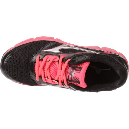 Mizuno™ Women's Wave Inspire 13 Running Shoes - view number 4