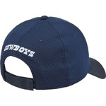New Era Women's Dallas Cowboys On-field Reverse 9FORTY Cap - view number 2