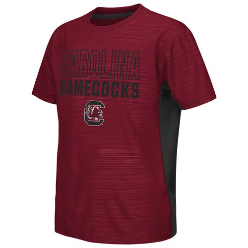 Colosseum Athletics™ Youth University of South Carolina In the Vault Cut and Sew T-shirt