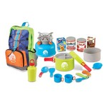 World Tech Toys Outdoor Explorer 15-Piece Camping Playset - view number 1