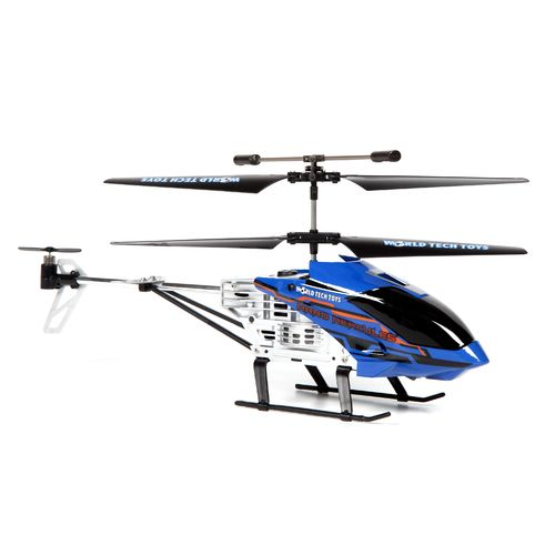 World Tech Toys Nano Hercules Helipilot RC Helicopter - view number 1