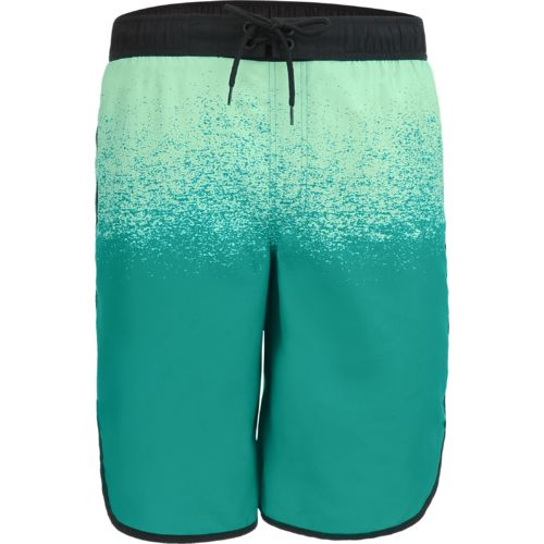 O'Rageous Men's Splash Scalloped Boardshort