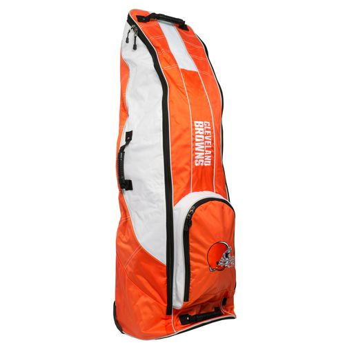 Team Golf Cleveland Browns Golf Travel Bag - view number 1