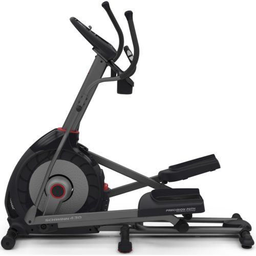 Display product reviews for Schwinn® 430 Elliptical