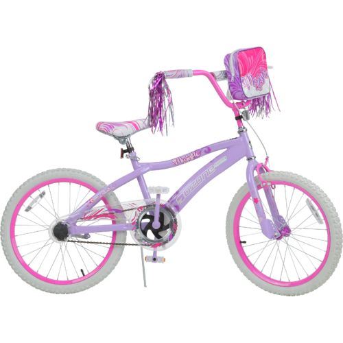 Ozone 500 Girls' 20 in Majestic Bicycle