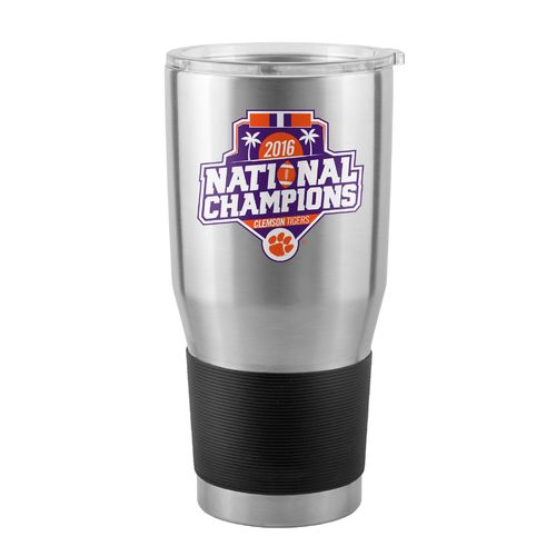 Boelter Clemson University 2016 National Champions 30oz Ultra Tumbler
