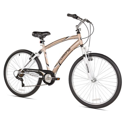 Display product reviews for KENT Men's Northwoods Pomona 26 in 7-Speed Bicycle
