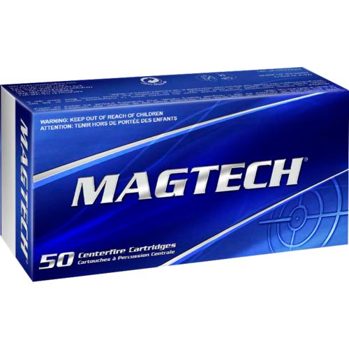 Magtech Sport Shooting 9mm 115-Grain JHP Centerfire Handgun Ammunition - view number 1