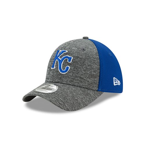 New Era Men's Kansas City Royals Shadow Blocker 39THIRTY Cap