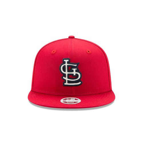 New Era Women's St. Louis Cardinals Team Glisten 9FIFTY® Cap - view number 7