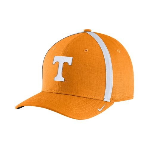 Nike™ Men's University of Tennessee AeroBill Sideline Coaches Cap