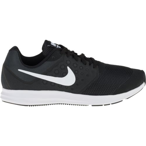 nike black sneakers for boys