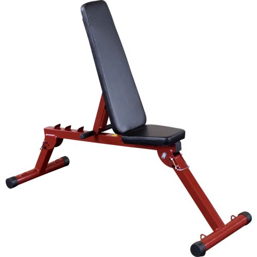 Display product reviews for Body-Solid Best Fitness Flat Incline Decline Folding Bench