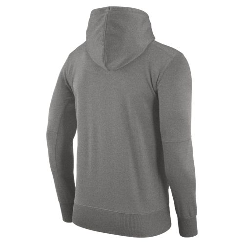 Nike™ Men's University of Tennessee Therma-FIT Pullover Hoodie - view number 2