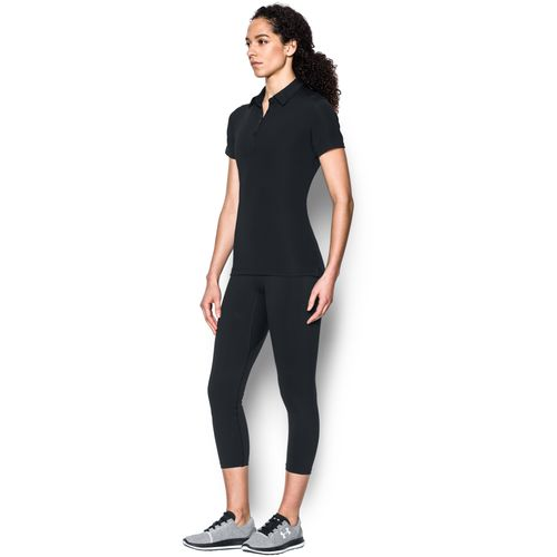 Under Armour Women's Performance Range Tactical Polo Shirt - view number 5