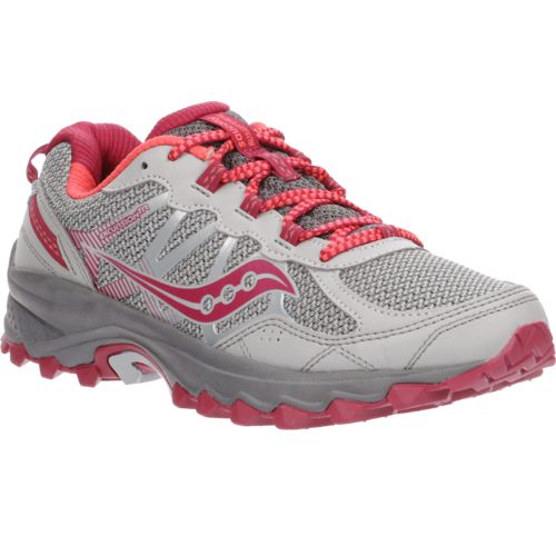 Saucony Women's Excursion TR11 Trail Running Shoes - view number 2