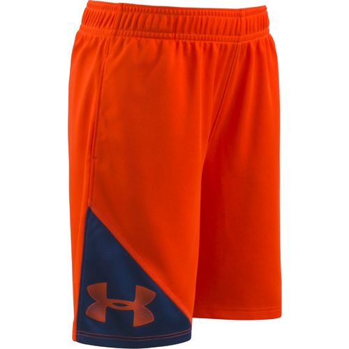 Display product reviews for Under Armour Boys' Prototype Short