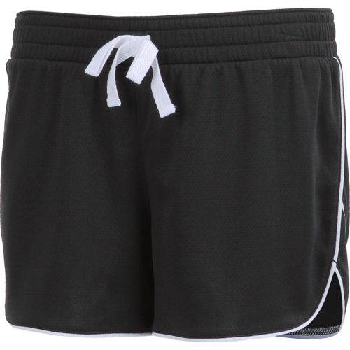 BCG Girls' Thin Piped 3 in Basketball Short - view number 1