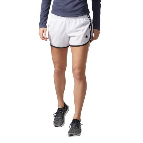 adidas Women's M10 Woven 3-Stripes Short - view number ...
