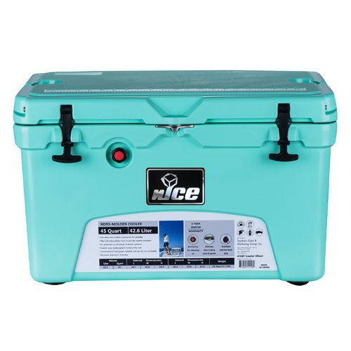 nICE Premium 45 qt Rotomolded Cooler - view number 3