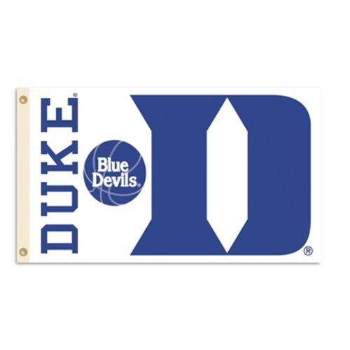 BSI Duke University 3' x 5' Fan Flag