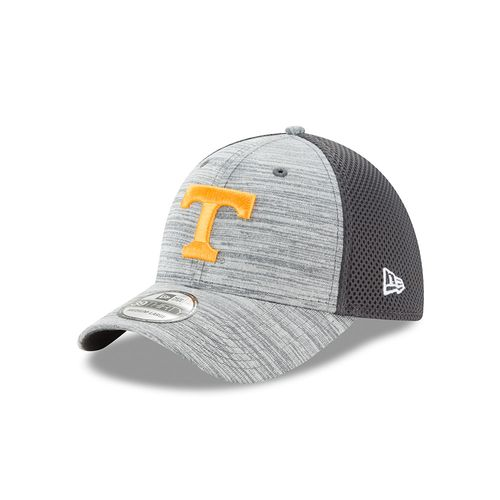 New Era Men's University of Tennessee Tonal Tint 39THIRTY Cap