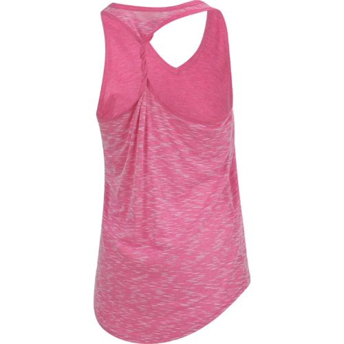 BCG Women's Lifestyle Twisted Slub Tank Top - view number 2