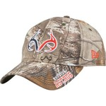 New Era Men's Houston Astros Realtree Xtra® 9FORTY Cap - view number 2