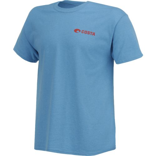 Costa Del Mar Men's United Short Sleeve T-shirt - view number 3