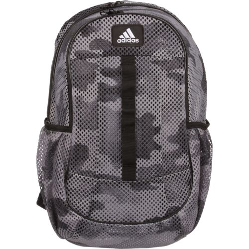 Display product reviews for adidas Forman Mesh Backpack