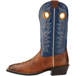 Ariat Men's Sport Outrider Square Toe Roper Boots - view number 1