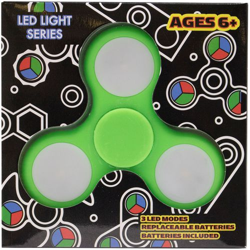 Omega Ultimate LED Spinner - view number 5