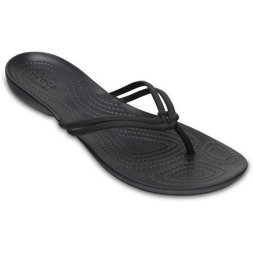 Crocs Women's Isabella Flip-Flops - view number 2