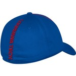 adidas Men's Louisiana Tech University Coach Structured Flex Cap - view number 2