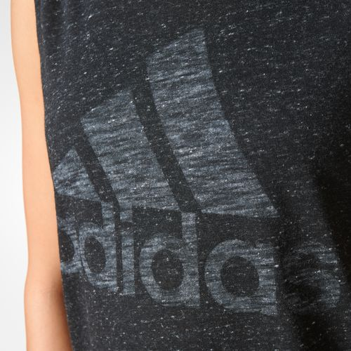 adidas Women's Winners Muscle Tank Top - view number 10