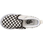 Vans Toddlers' Asher V Shoes - view number 4