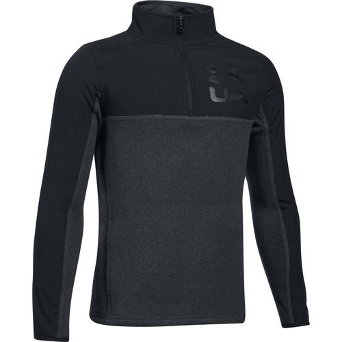 Under Armour Boys' Phenom 1/4 Zip Jacket