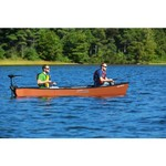 Sun Dolphin Scout Elite 14 ft 3-Person SS Canoe - view number 10