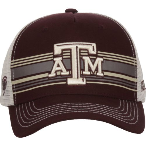 Top of the World Men's Texas A&M University Sunrise Cap