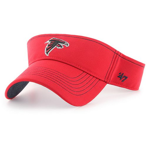 '47 Men's Atlanta Falcons Defiance Visor