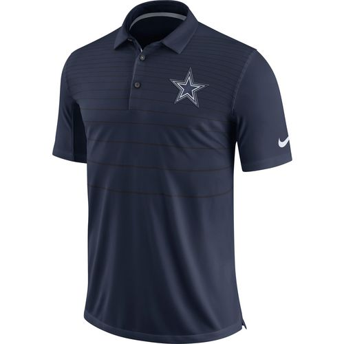 Nike Men's Dallas Cowboys 2017 Early Season Polo Shirt