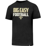 '47 New Orleans Saints Big Easy Football Club T-shirt - view number 1