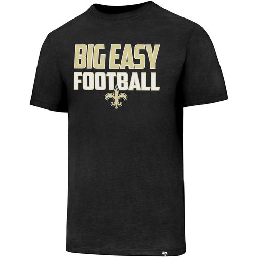 '47 New Orleans Saints Big Easy Football Club T-shirt