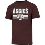 '47 Texas A&M University Club T-shirt - view number 1
