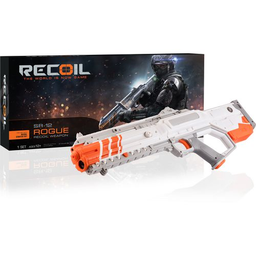 Skyrocket Toys RECOIL SR-12 Rogue Blaster - view number 4